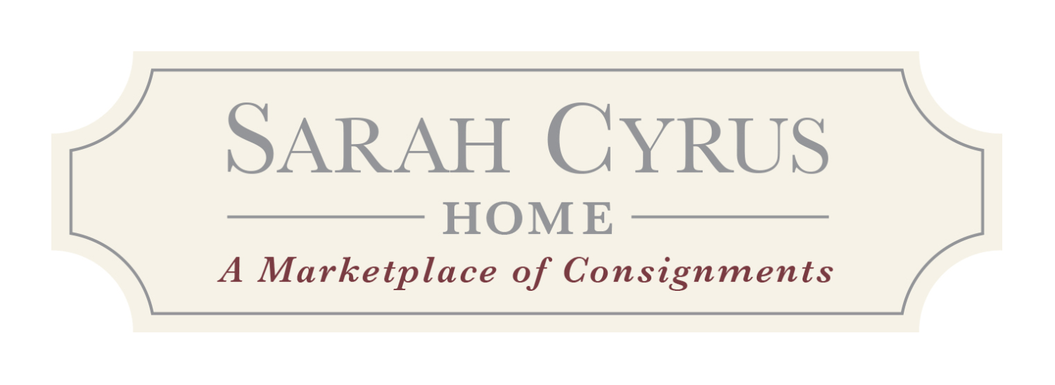 Sarah Cyrus Consignment Home About